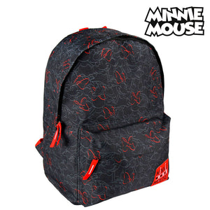 School Bag Minnie Mouse 3790-Universal Store London™