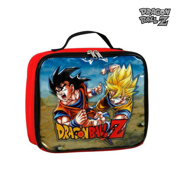 snack bag Dragon Ball Z 9194-Universal Store London™