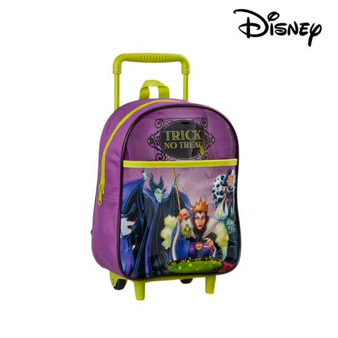 School Rucksack with Wheels Disney 6289-Universal Store London™