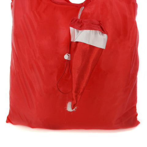 Folding Bag Santa Claus 143375-Universal Store London™