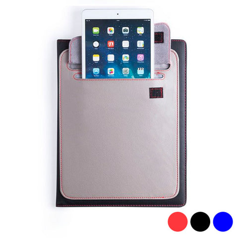 Folder with Accessories and Compartment for Tablet 10'''' 144137-Universal Store London™