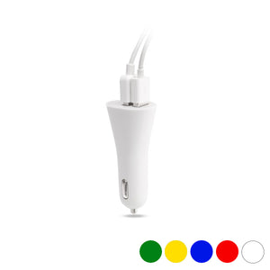 USB Car Charger 2100 mAh 144211-Universal Store London™