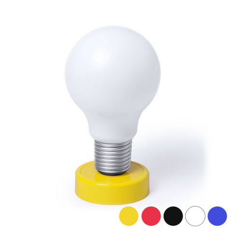 Bulb-shaped Lamp 145386-Universal Store London™