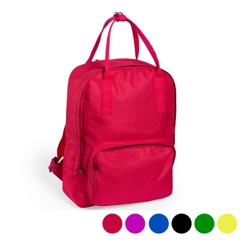 Rucksack with Upper Handle and Compartments 145400-Universal Store London™