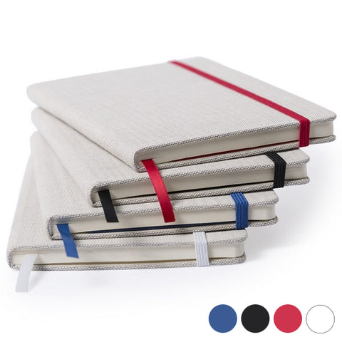 Notepad with Bookmark 145835-Universal Store London™