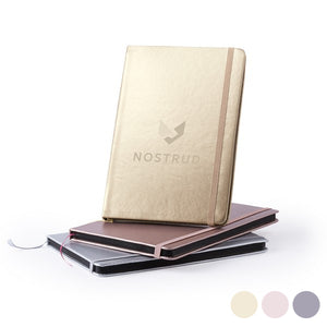 Notepad with Bookmark 145939-Universal Store London™