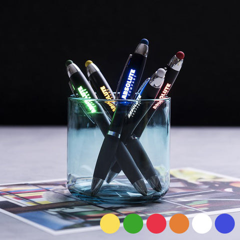 Pen with Pointer and LED 145973-Universal Store London™