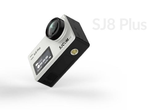 SJcam SJ8 Plus 4K/30fps EIS Action Camera