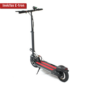 INVICTUS E-tron Folding Electric Scooteer