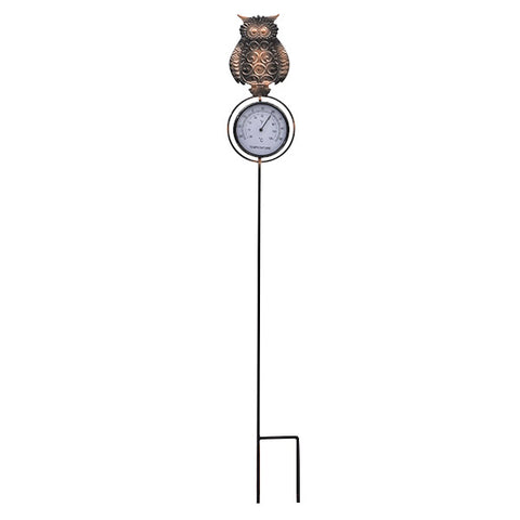 Decorative Garden Thermometer-Universal Store London™