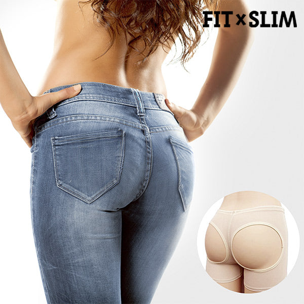 Bum-Bastic Push-Up Derriere-lifting Underwear-Universal Store London™