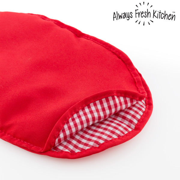 Always Fresh Kitchen Microwave Hot Dog Cooking Bag-Universal Store London™