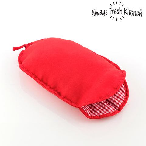 Image of Always Fresh Kitchen Microwave Hot Dog Cooking Bag-Universal Store London™