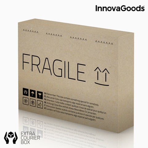 Image of InnovaGoods Electric Blanket 80 x 150 cm-Universal Store London™