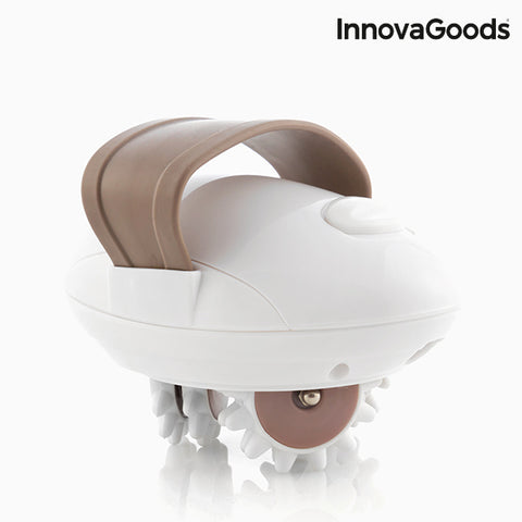InnovaGoods Anti-cellulite Drain Massager-Universal Store London™