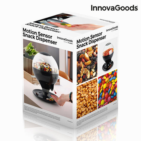 InnovaGoos Sweet and Nut Dispenser-Universal Store London™
