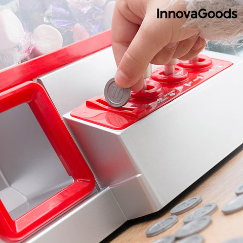 InnovaGoods Claw Machine with Sound-Universal Store London™