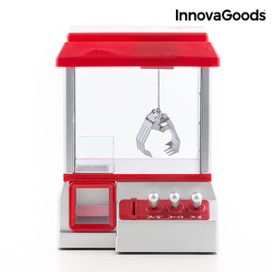 InnovaGoods Claw Machine with Sound