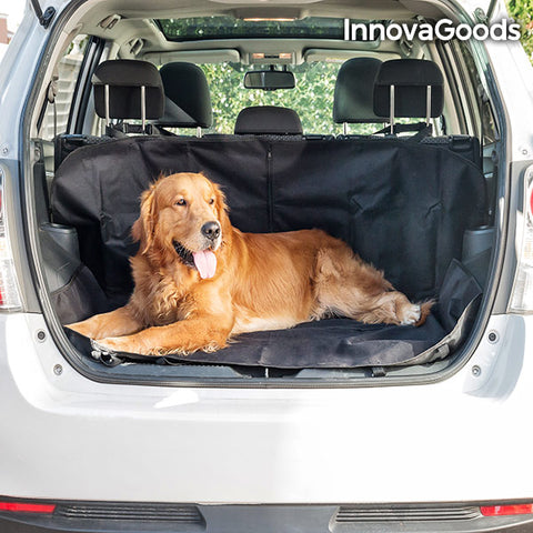Image of InnovaGoods Protective Car Cover for Pets-Universal Store London™