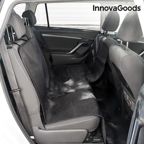 InnovaGoods Protective Car Mat for Pets-Universal Store London™