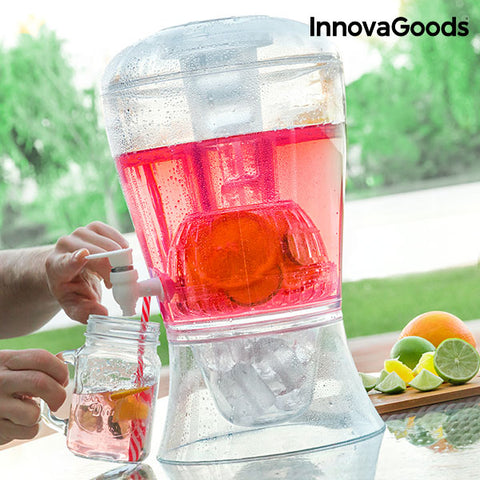 InnovaGoods Cooling Cocktail Dispenser-Universal Store London™
