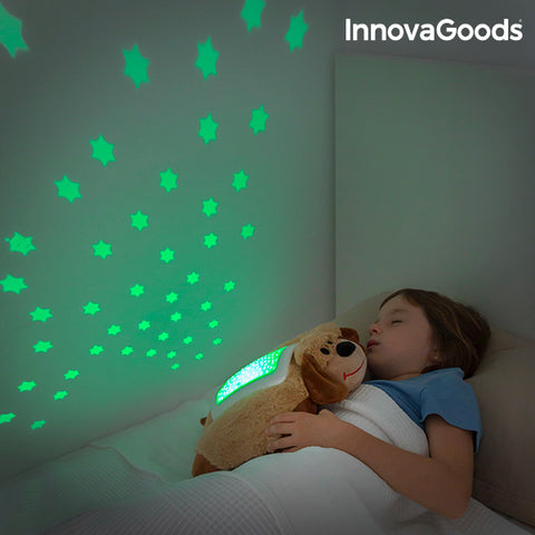 InnovaGoods Plush Toy Projector-Universal Store London™