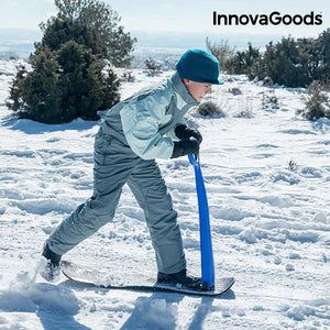 InnovaGoods Snow Scooter-Universal Store London™