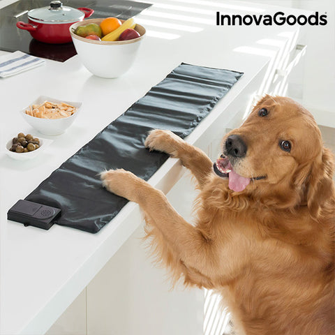 Image of InnovaGoods Pet Sonic Training Mat-Universal Store London™