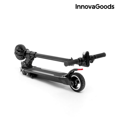"InnovaGoods Folding Electric Scooter 4400 mAh 5.5"" 250W Black-Universal Store London™"