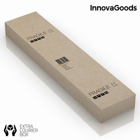 Image of InnovaGoods Longboard Skateboard-Universal Store London™