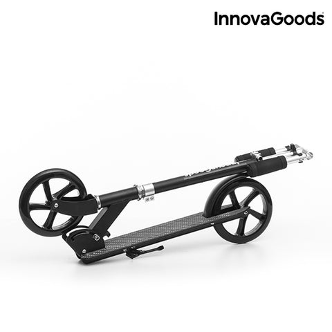 InnovaGoods Folding Urban Scooter Pro-Universal Store London™