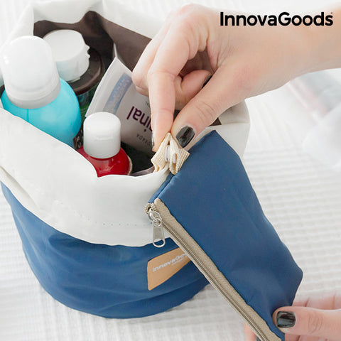 InnovaGoods Travel Bag for Cosmetics-Universal Store London™