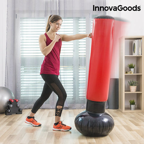 Image of InnovaGoods Inflatable Punching Tower-Universal Store London™