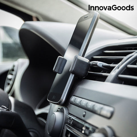 Image of InnovaGoods Phone Car Holder-Universal Store London™
