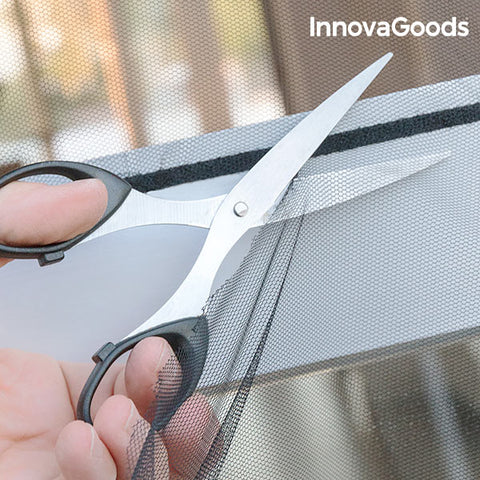 InnovaGoods Anti-Mosquito Window Net-Universal Store London™