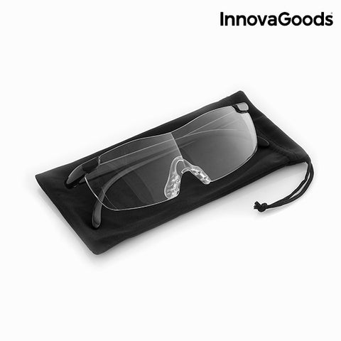 Image of InnovaGoods Magnifying Glasses-Universal Store London™