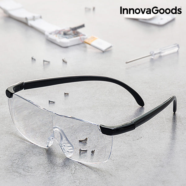 InnovaGoods Magnifying Glasses-Universal Store London™