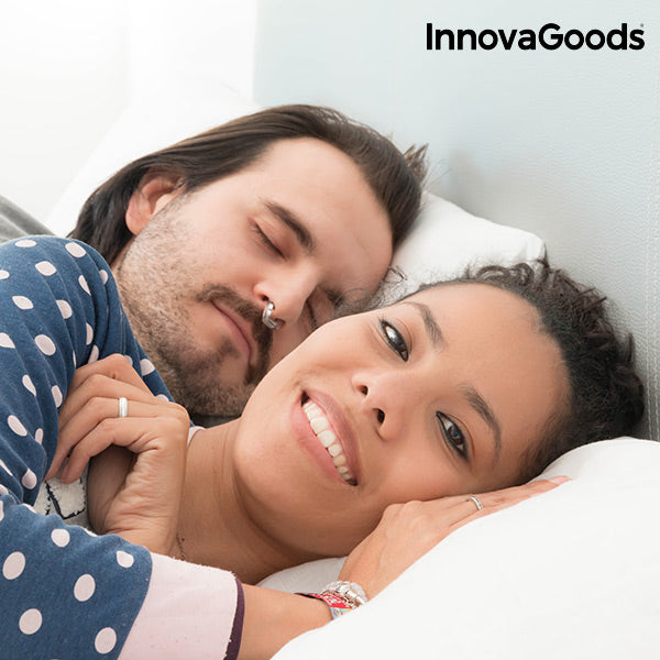InnovaGoods Magnetic Anti-Snoring Septum-Universal Store London™