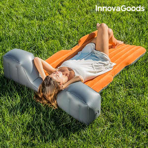 InnovaGoods Air Bed for Cars-Universal Store London™