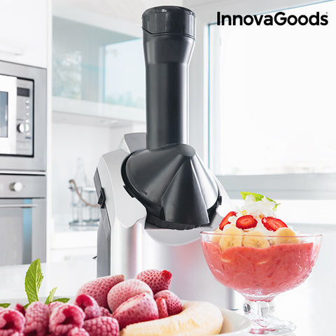 Image of Innovagoods Fruit Ice Cream Machine-Universal Store London™