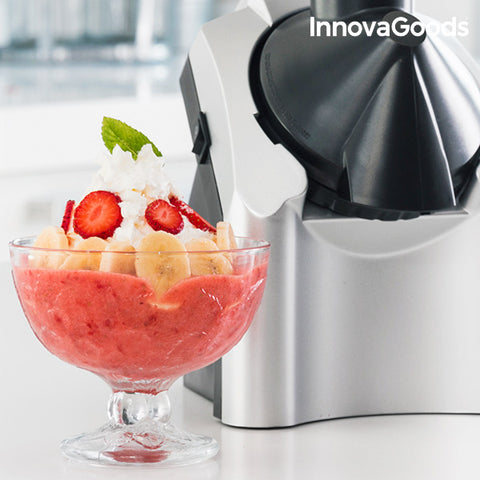 Innovagoods Fruit Ice Cream Machine-Universal Store London™