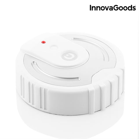 Image of InnovaGoods Robot Vacuum Cleaner-Universal Store London™
