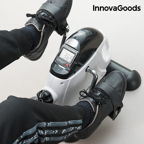 InnovaGoods Pedal Exerciser-Universal Store London™