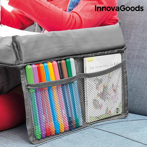 InnovaGoods Eat & Play Waterproof Tray-Universal Store London™