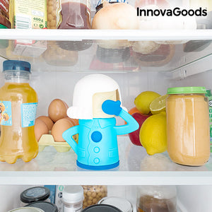 InnovaGoods Fridge Deodorizer-Universal Store London™
