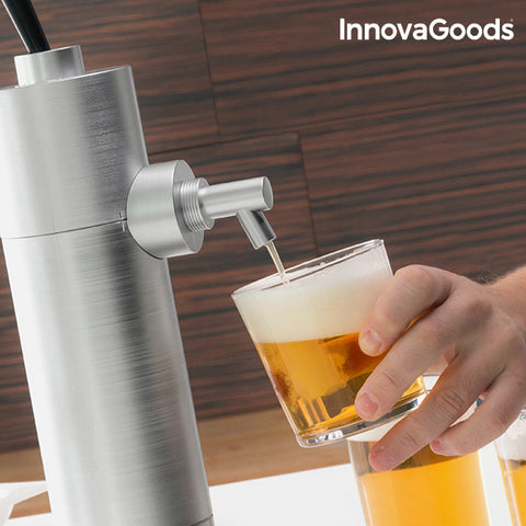 Image of InnovaGoods Beer Tap-Universal Store London™