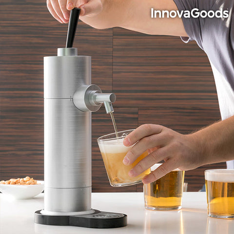 Image of InnovaGoods Beer Dispenser-Universal Store London™