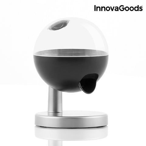 InnovaGoods Kitchen Foodies Mini Automatic Snack Dispenser-Universal Store London™