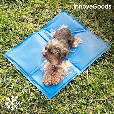 Image of InnovaGoods Refreshing Pet Mat (40 x 50 cm)-Universal Store London™
