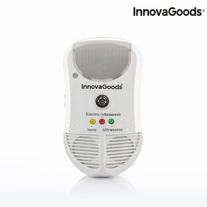 InnovaGoods 5 in1 Pest Repeller-Universal Store London™
